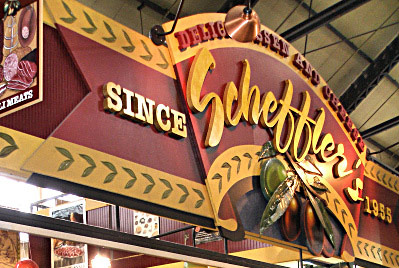 Scheffler's Delicatessen & Cheese