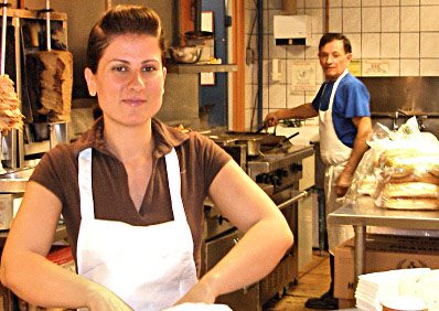 Yianni's Kitchen
