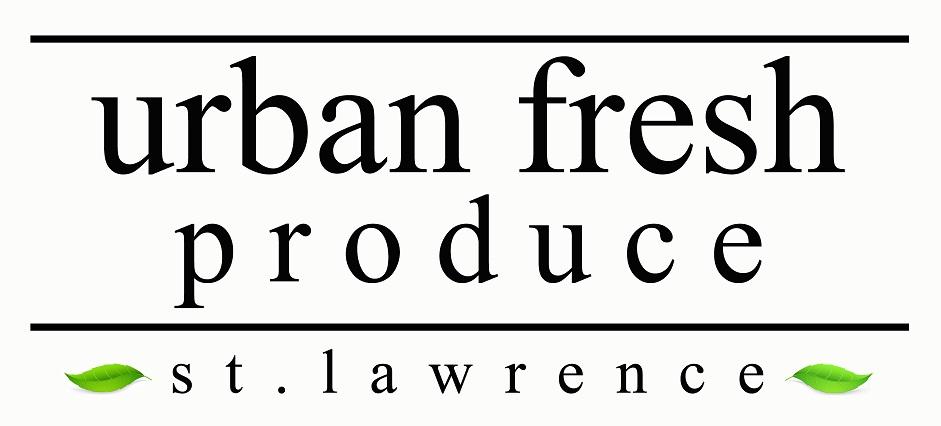 Urban Fresh Produce