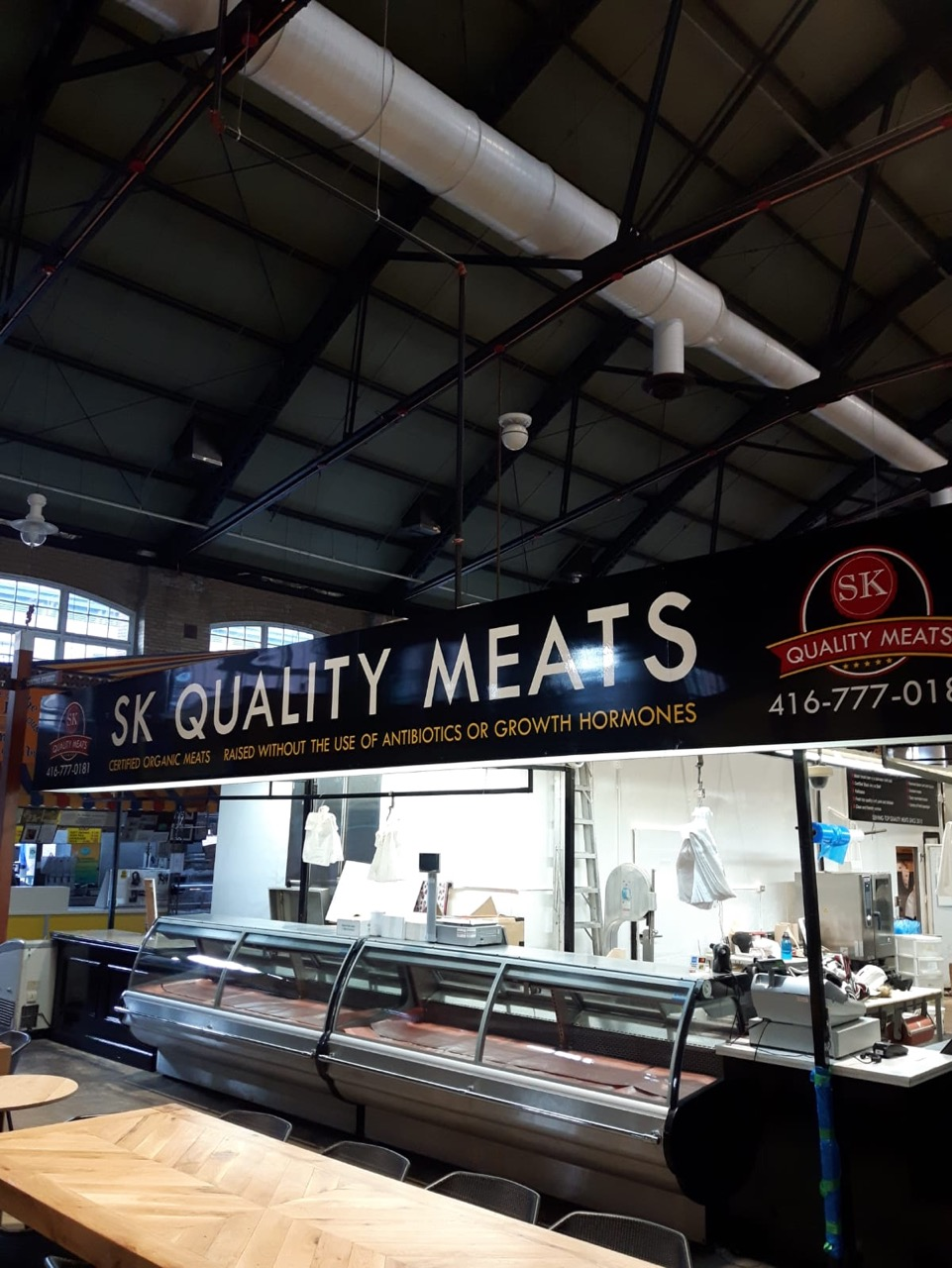 SK Quality Meats